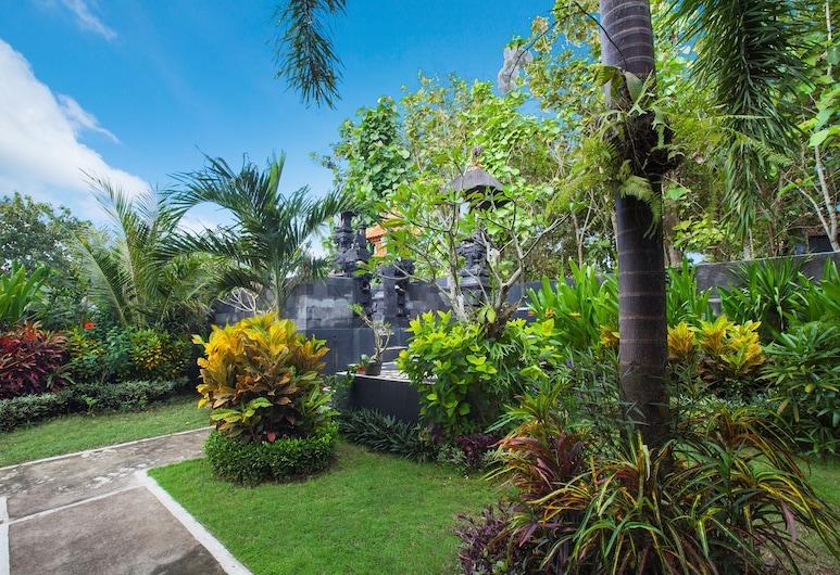 Murna's Guesthouse Bali, Ungasan, Garden