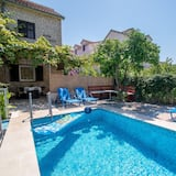 Apartment (Two Bedroom Apartment with Pool Terra) - Pool