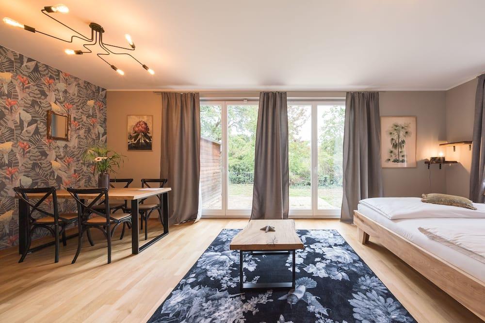 Classic Room - Ruang Tamu