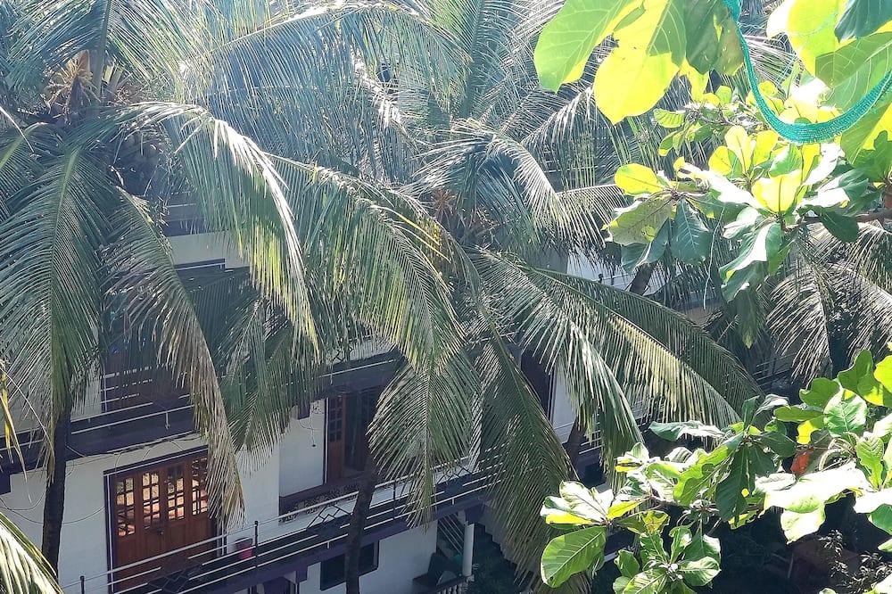 White Feather Apartments