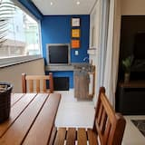 Camera Tradizionale con 2 letti singoli - Balcone