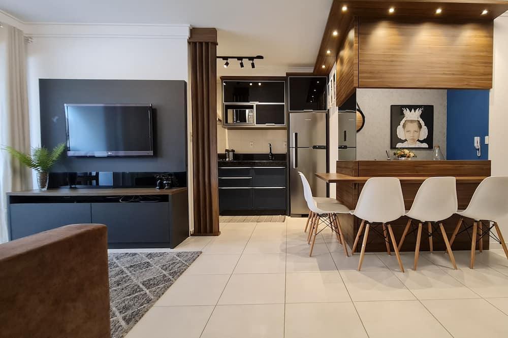 Camera Tradizionale con 2 letti singoli - Area soggiorno