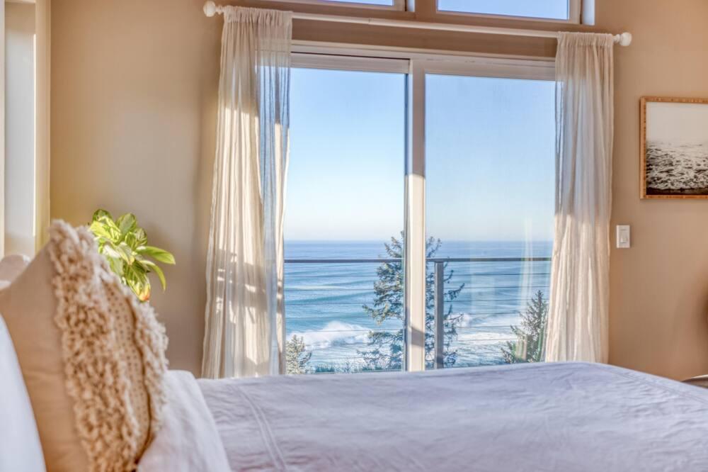 House, Berbilang Katil (Neskowin South Beach Home) - Bilik