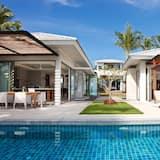 7-Bedroom Private Pool Villa - Private pool