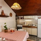Apartment (Duplex Two Bedroom Apartment) - In-Room Dining