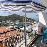 Στούντιο (Studio Apartment with Balcony and Sea) - Μπαλκόνι