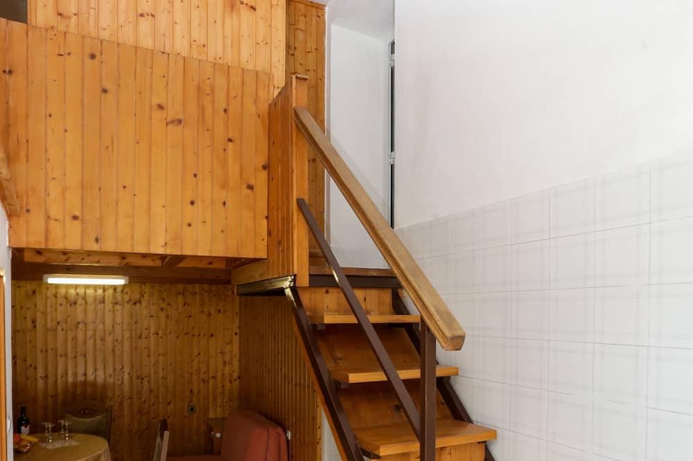 Διαμέρισμα (Duplex Economy Two Bedroom Apartment) - Γεύματα στο δωμάτιο