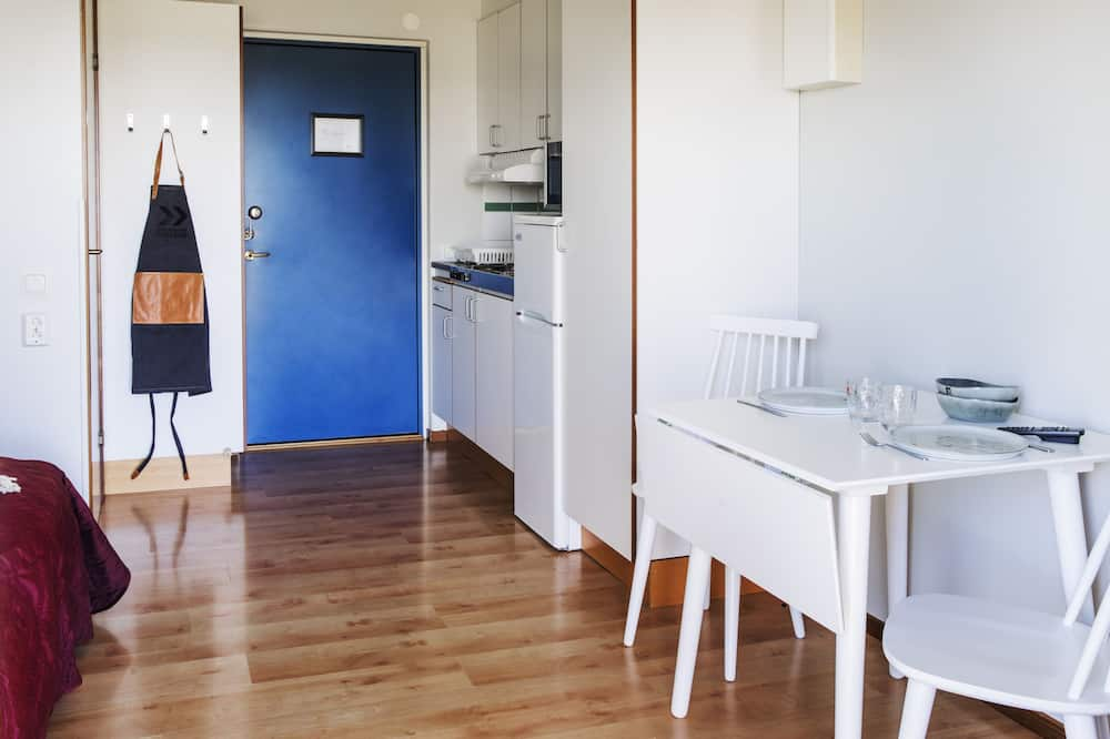 Apartment, 2 Bedrooms, Balcony, Sea View - Guest Room