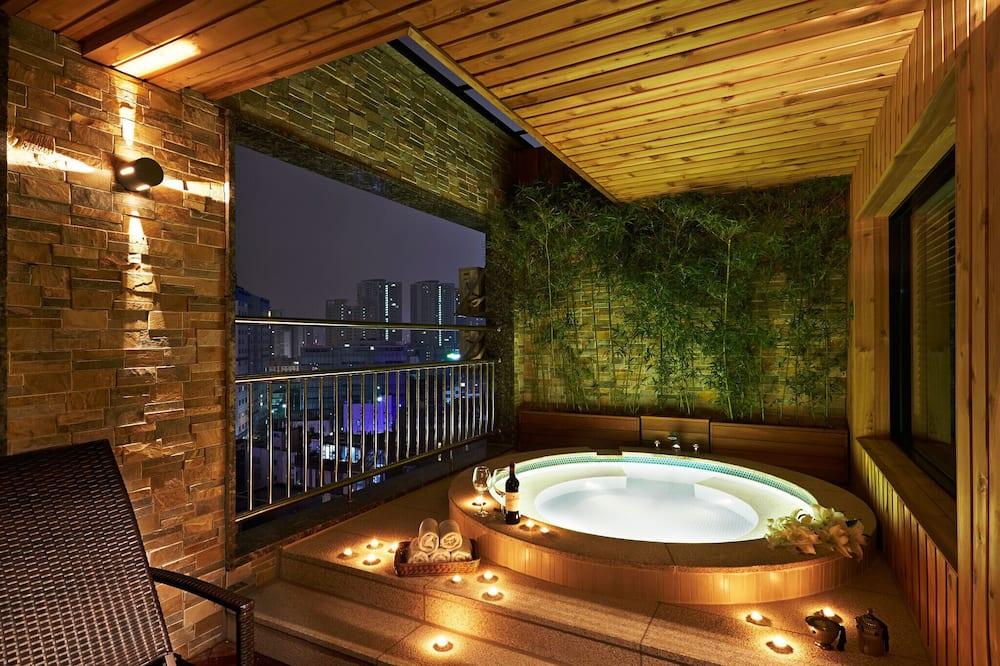 Room (Spa Suite) - Guest Room