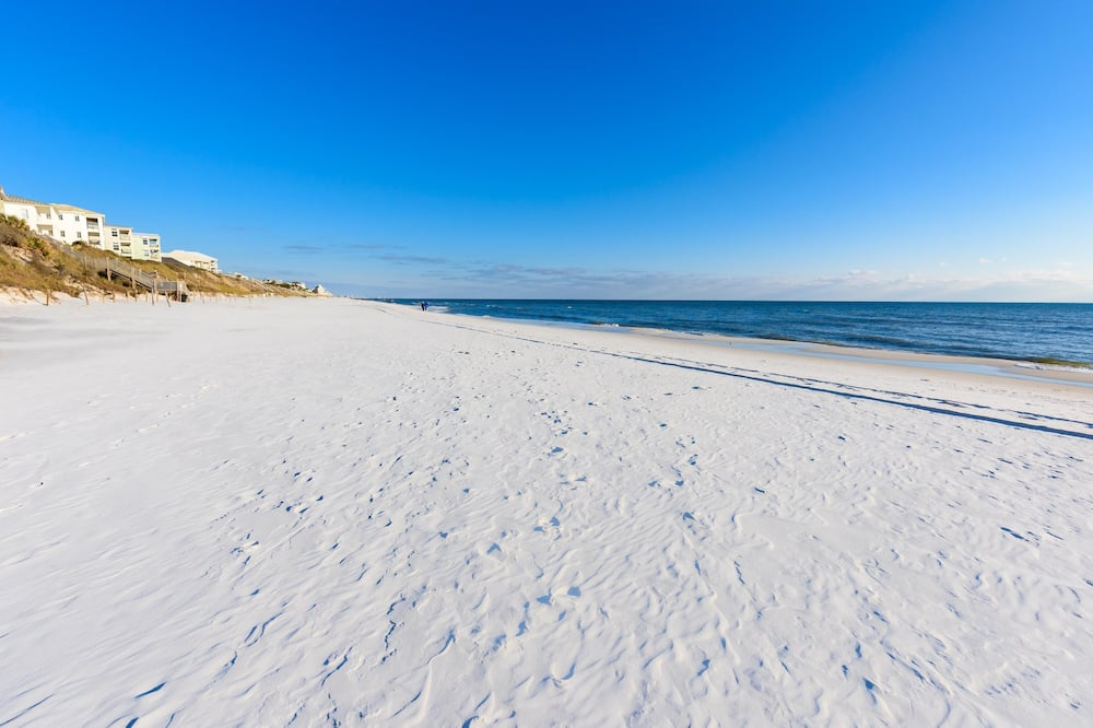 單棟房屋, 多張床 (Cassine Dream) - 海灘