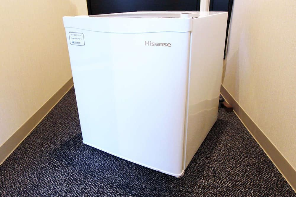 Habitación individual, para no fumadores - Minirefrigerador