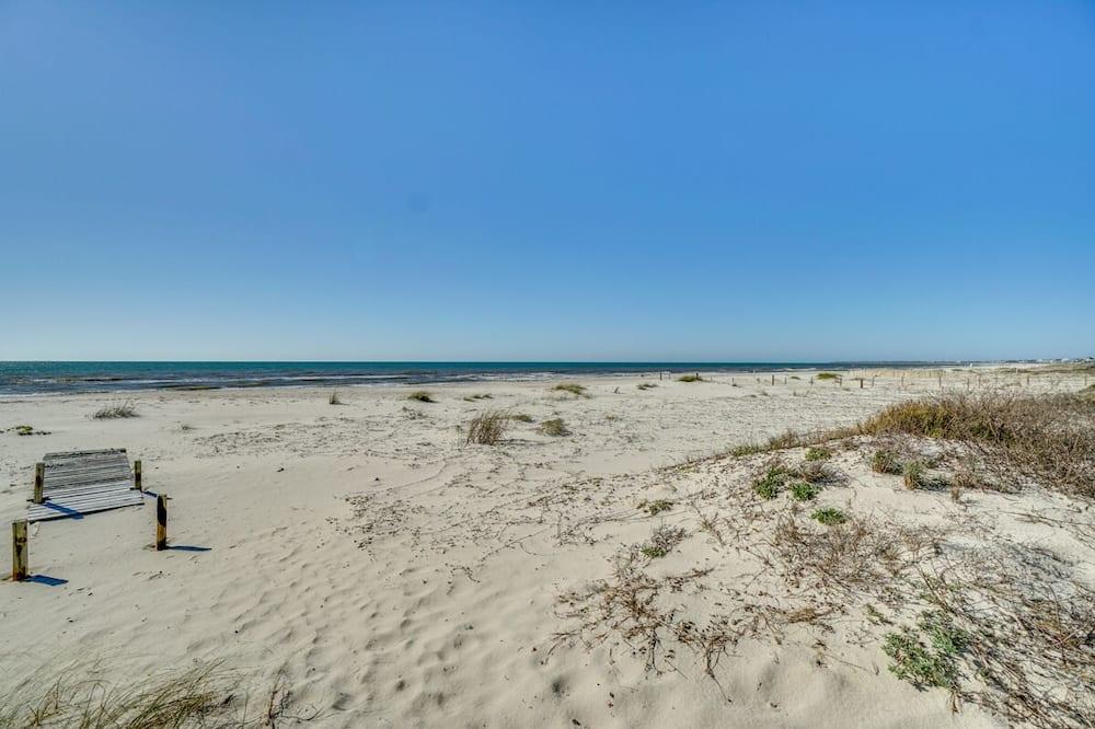 House (Three Palms) - Beach