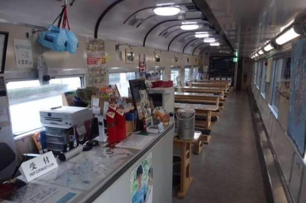 Blue Train Taragi