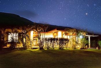 Ishigaki bölgesindeki Palm Villa Ishigakijima yugafu resmi
