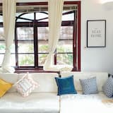 Classic-villa (Sun) - Stue