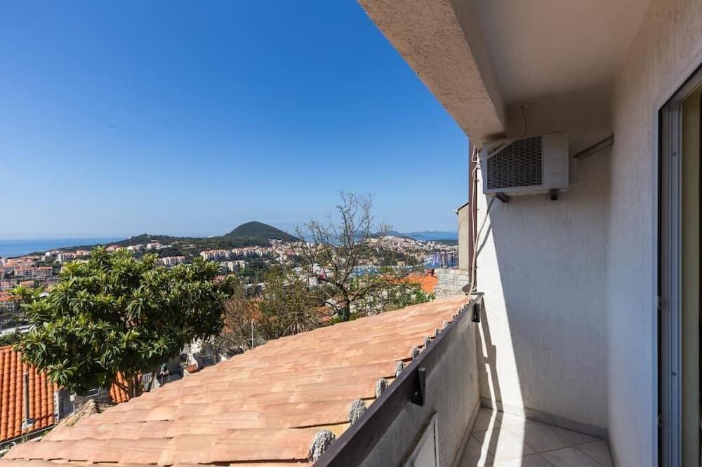 Dzīvokļnumurs (Apartment Milić - Two Bedroom Apartm) - Balkons