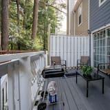 Luxury Σπίτι σε Συγκρότημα Κατοικιών - Αίθριο/βεράντα