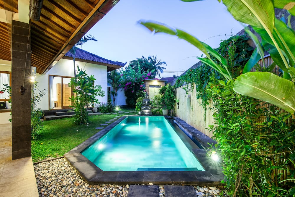 Villa, 2 Bedrooms - Kolam renang persendirian