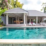 Spacious Private Villa in Canggu Heart