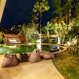 Villa, 5 Bedrooms - Kolam renang persendirian