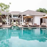 Luxury Villa on the Island of the Gods