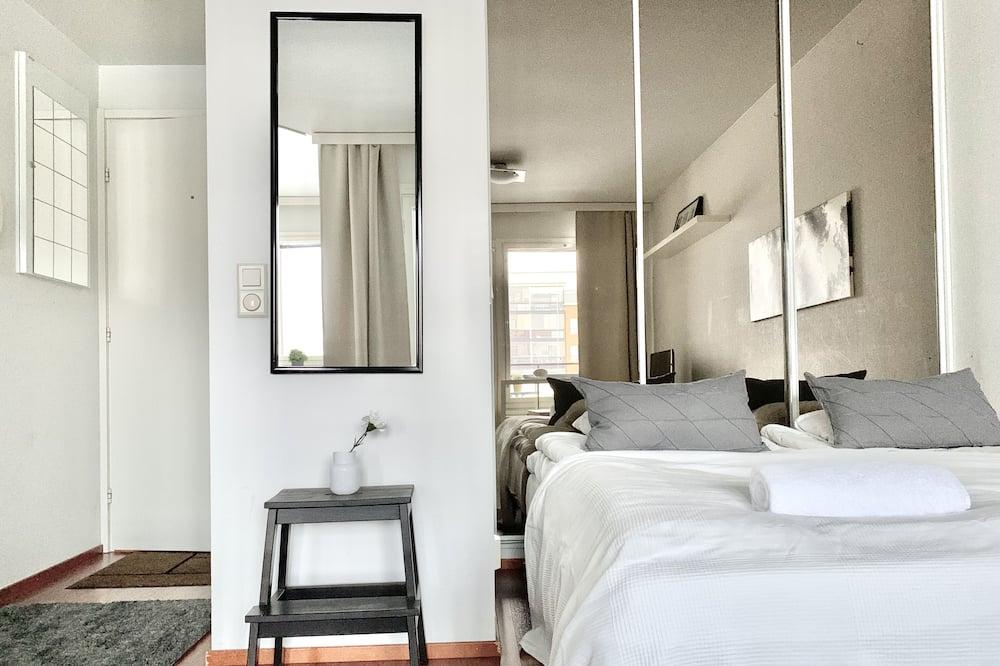 City Studio Suite - Living Room