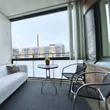 City Studio Suite - Terrace/Patio