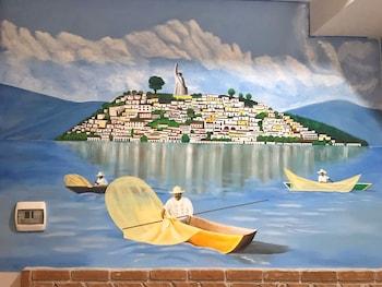 Kuva Espíritu Santo Hotel Boutique-hotellista kohteessa La Paz (ja lähialueet)