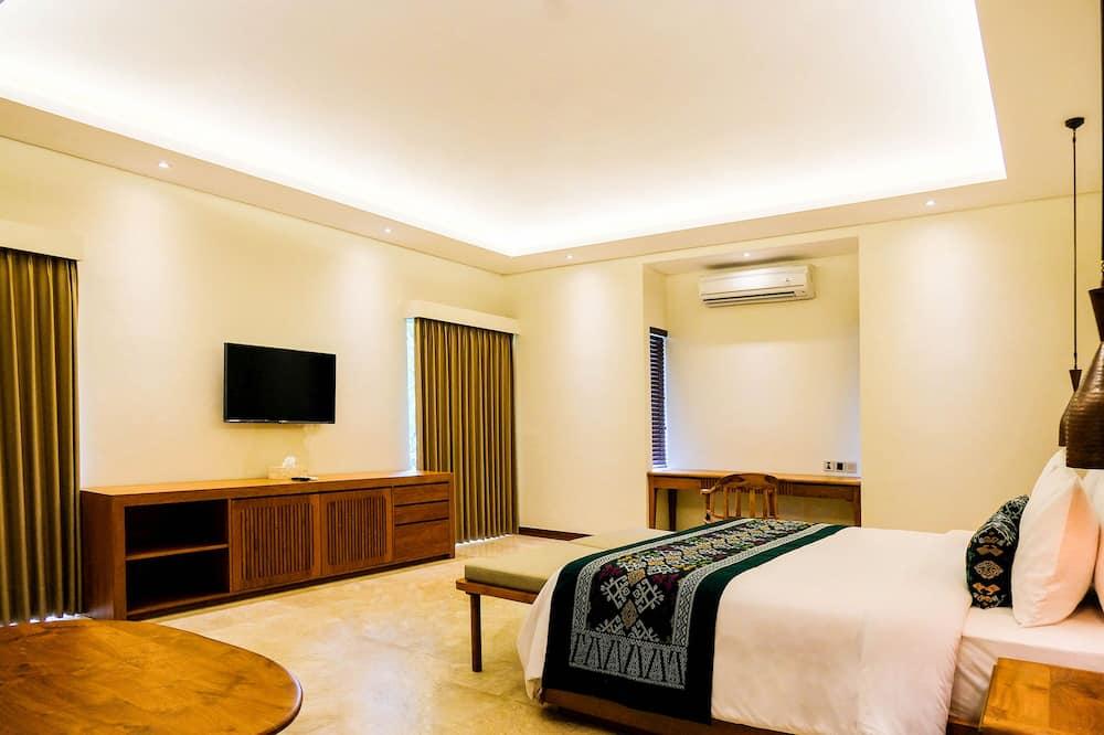 Kosala Suite One Bedroom - Garden View