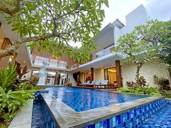 Bilde av Green Luxury Villa Jimbaran by Premier Hospitality Asia i Jimbaran
