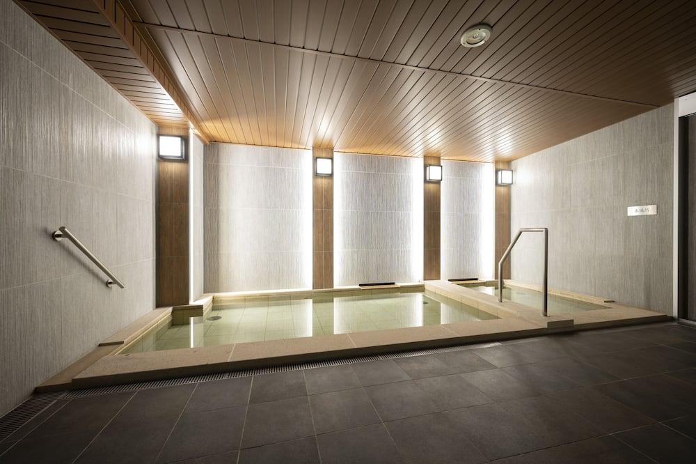 經濟小屋, 僅限男士, 非吸煙房 (Economy Pod) - 浴室