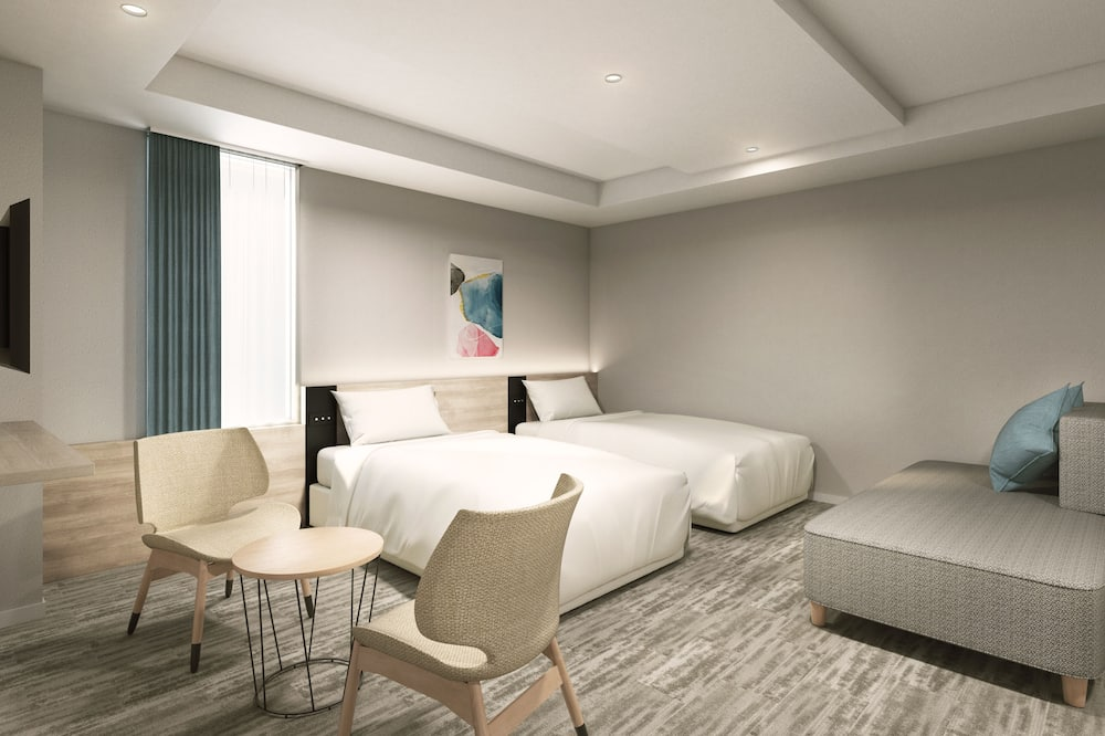 Superior Twin Room, Non Smoking - Guest Room
