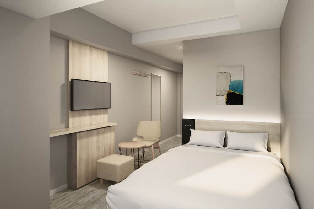 Standard Double Room, Non Smoking - Guest Room