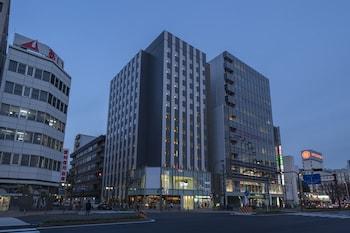 Bilde av Hotel Oriental Express Nagoya Sakae i Nagoya
