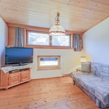apartman (3 Bedrooms) - Nappali