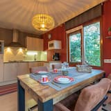 House (2 Bedrooms) - In-Room Dining