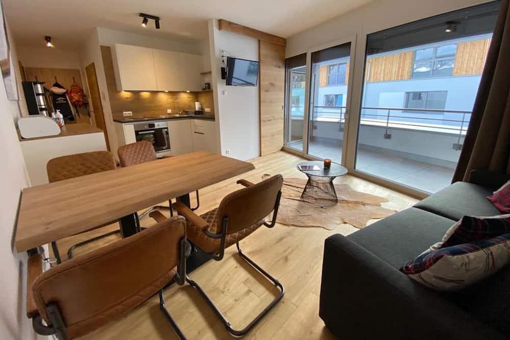 Alpin Appartement-kreischberg Exclusive