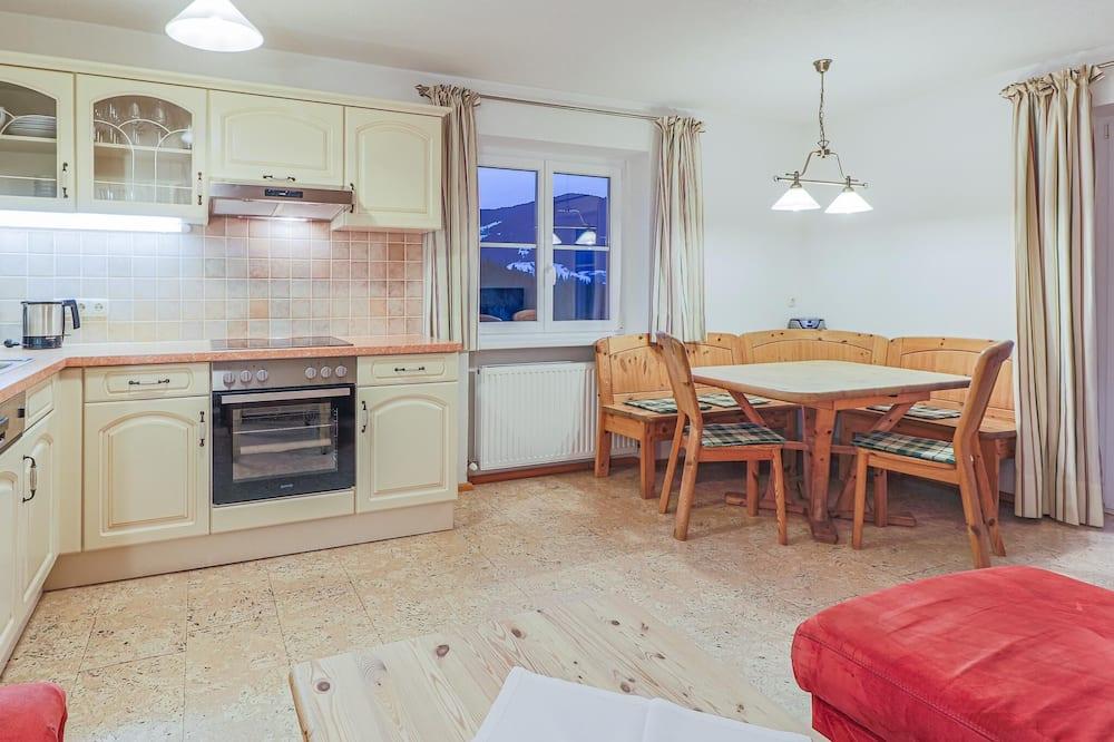 Apartament (2 Bedrooms) - Wyżywienie w pokoju