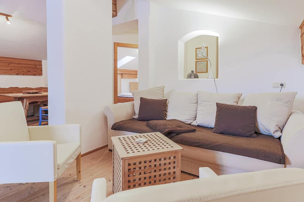 Villa (2 Bedrooms) - Living Room