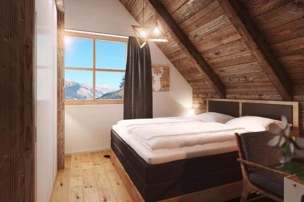 Chalet (4 Bedrooms) - Room