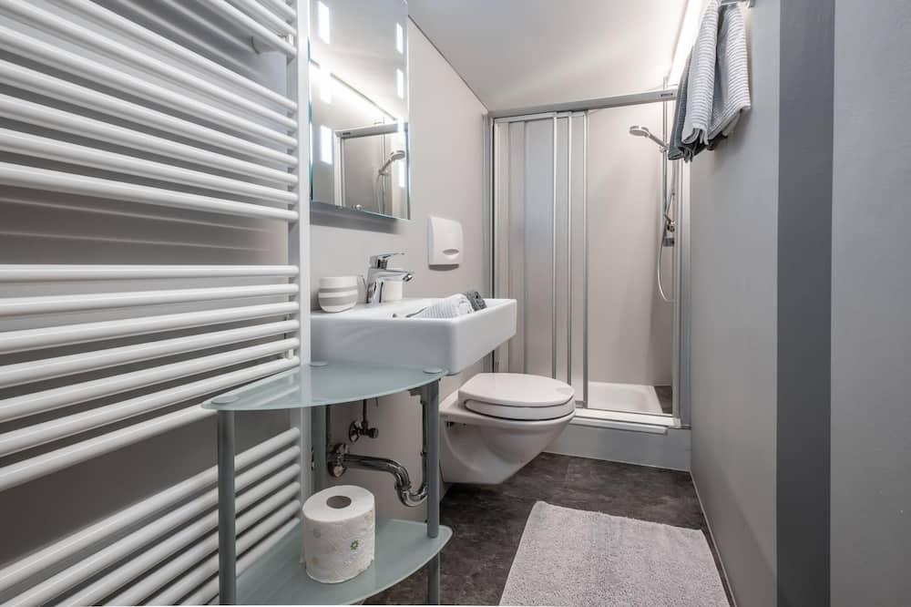 Апартаменти (2 Bedrooms) - Ванна кімната