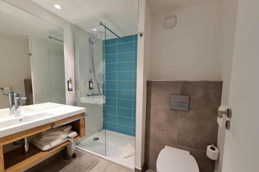 Family Τετράκλινο Δωμάτιο - Μπάνιο