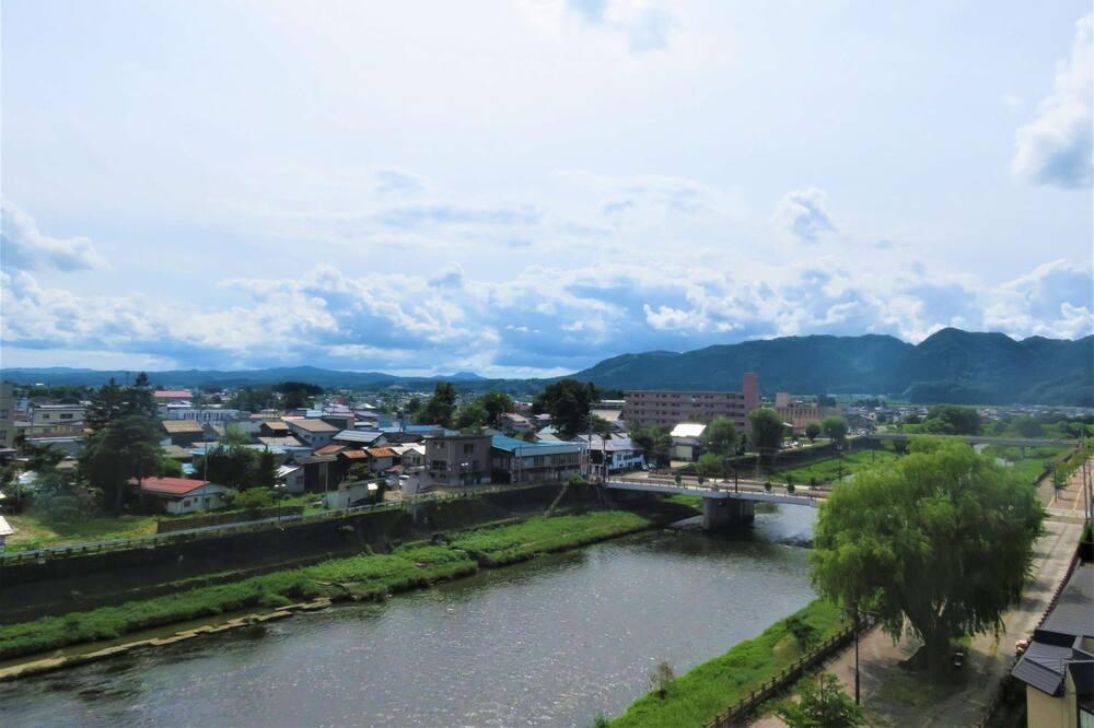 River Side Hotel Omagari