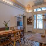 Apartment, 2 Bedrooms (Locorotondo BA Villa Liberty) - Living Room