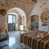 Apartment, 1 Bedroom (Locorotondo BA Trullo in Pietra) - Room
