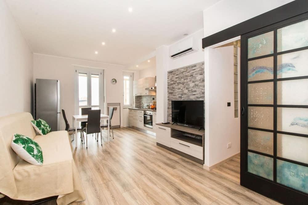 Lingotto Fiera Cozy Apartment
