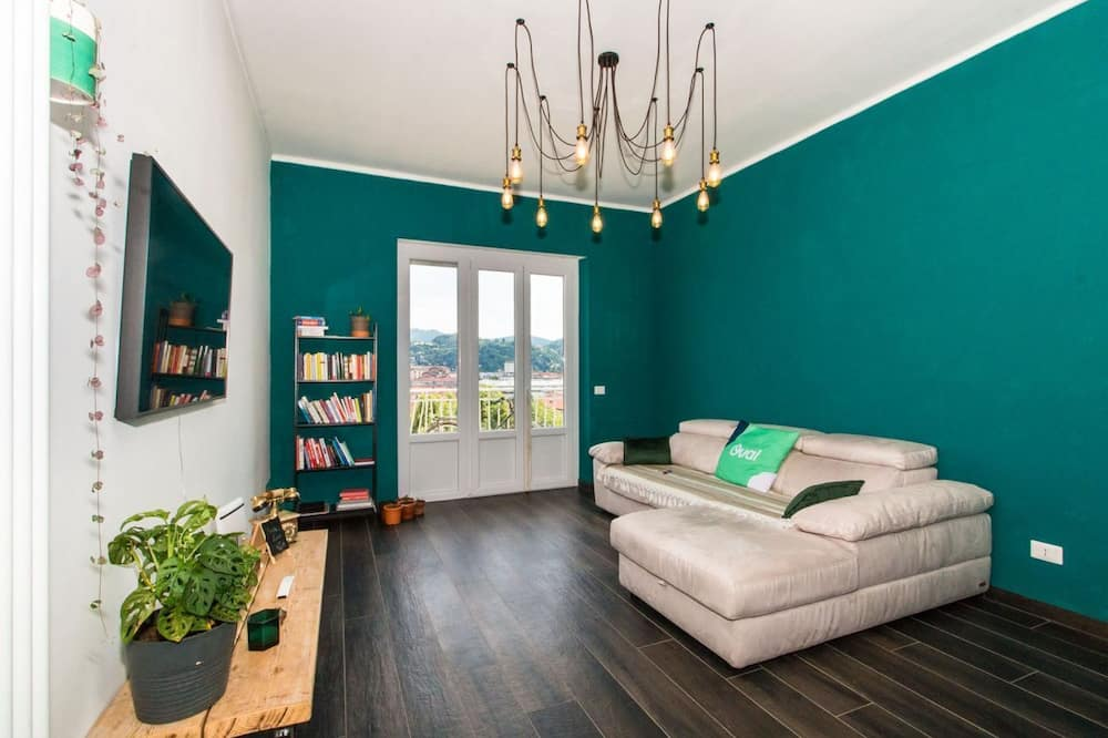 Vanchiglia Cozy Flat with Terrace and City View