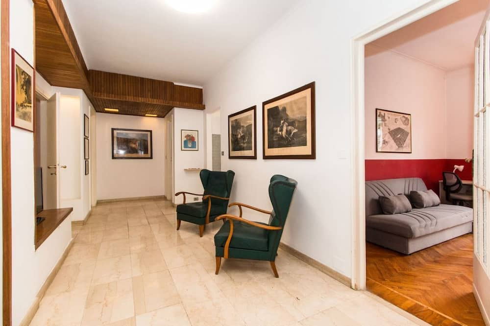 Lejlighed - 5 soveværelser - Udvalgt billede