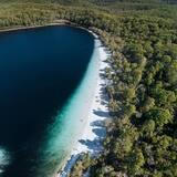 3 Bedroom Spa Villa . Kingfisher Bay, Fraser Island Accommodation