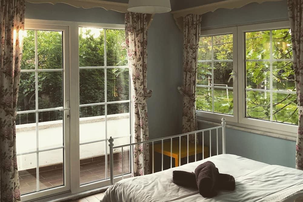 Departamento familiar, 3 habitaciones - Habitación